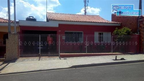 Casas À Venda  Em Sorocaba/sp - Compre A Sua Casa Aqui! - 1452231