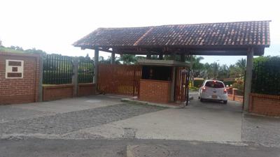 Vendo Lote Dentro De Condominio En Pereira Cerritos