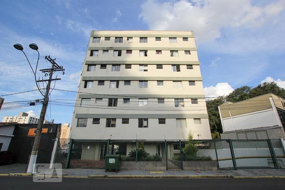 Apartamento Para Aluguel - Bosque, 1 Quarto, 38 - 893054394