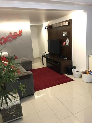 Cobertura Com 2 Dormitórios À Venda, 100 M² Por R$ 410.000,00 - Freguesia Do Ó - São Paulo/sp - Co0141