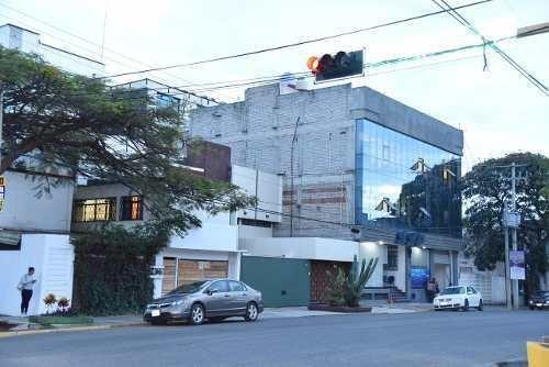 Casa En Renta Como Local Comercial En La Ciudad De Oaxaca