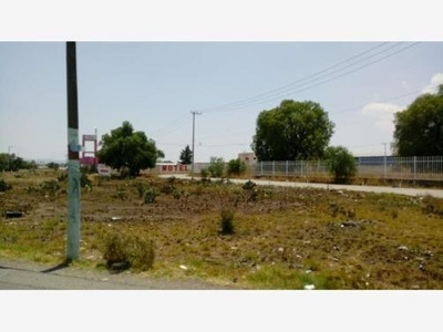 Terreno Comercial En Venta Carretera Pachuca-cd Sahagun