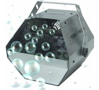 Maquina De Burbujas Metálica