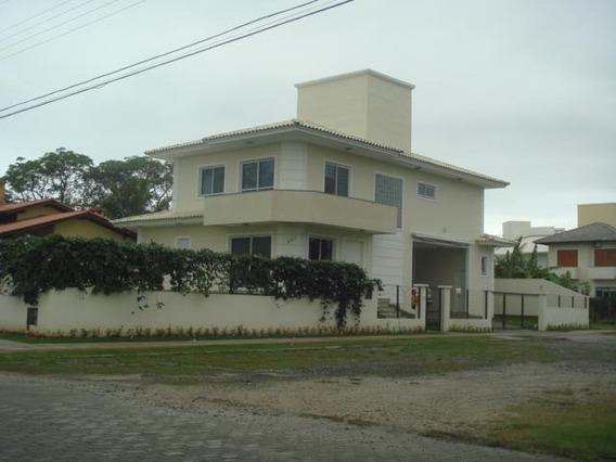 Casa Em Jurerê, Florianópolis/sc De 291m² 5 Quartos Para Locação R$ 7.000,00/mes - Ca596289