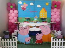 Alquiler De Decoraciones Para Fiestas Infantiles
