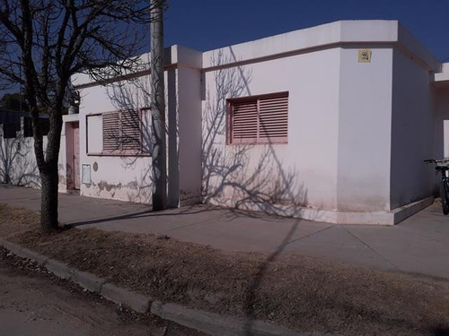 Casa En Venta En Va. Dolores Traslasierras, Escritura !!