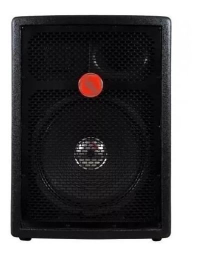 Caixa Acústica Leacs Fit-320 3 Vias 12 (100w )