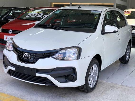 Toyota Etios Hb Xplus At