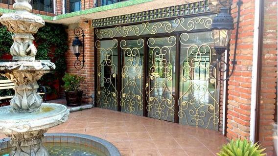Hotel En Renta Preciosa Vista El Pueblito La Joya
