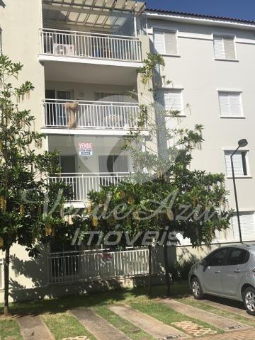 Imagem 1 de 15 de Apartamento À Venda Em Vila São Francisco - Ap004640