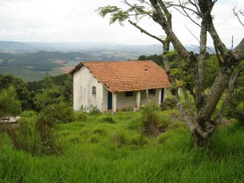 Imagem 1 de 8 de Sítio Rural À Venda, Em Itatiba - Si0083. - Si0147