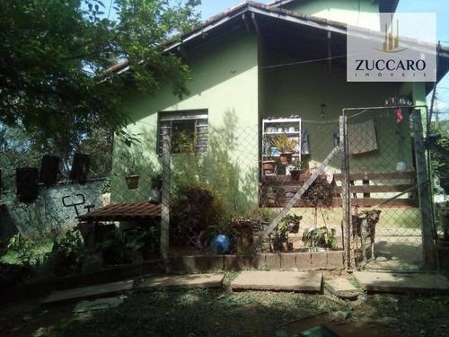 Chácara Residencial À Venda, Luiz Fagundes, Mairiporã. - Ch0042