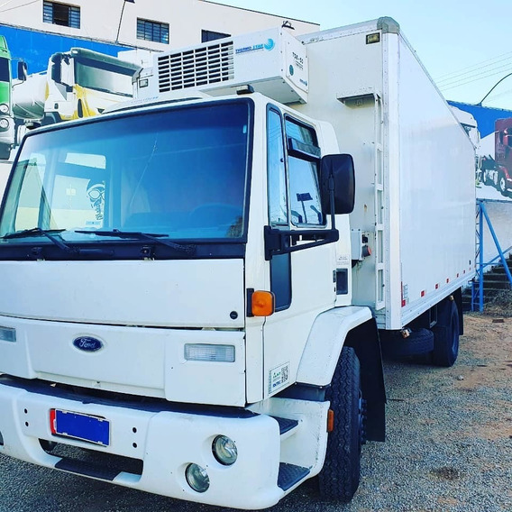 Ford Cargo 1317 Bau Refrigerado