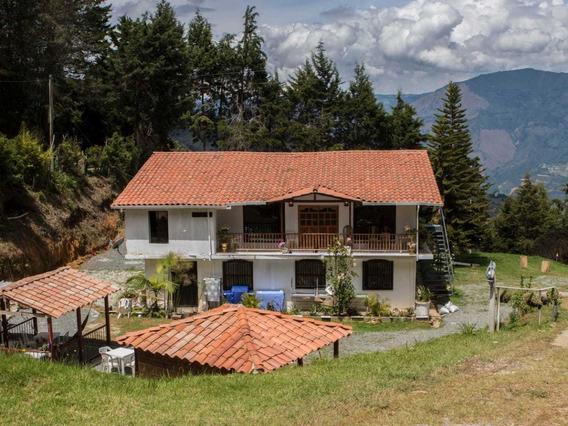 Hotel Ecologico En Venta
