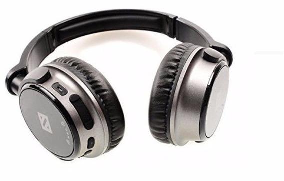 Fone De Ouvido Bluetooth 4.0 Micro Sd Estéreo P2 Gear 1