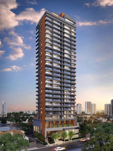 Imagem 1 de 29 de Apartamento Residencial Para Venda, Santo Amaro, São Paulo - Ap10362. - Ap10362-inc