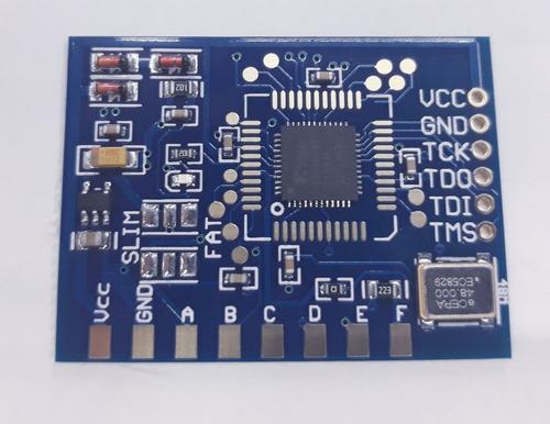 Imagen 1 de 3 de Lote 10 Chip Matrix V3