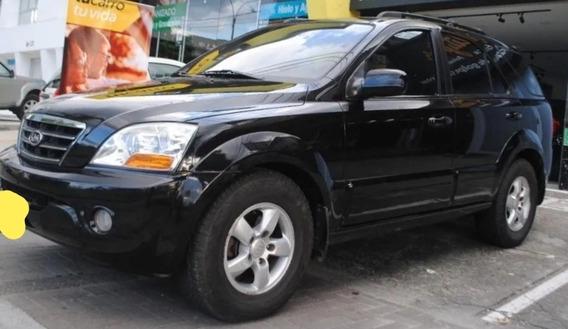 Kia Sorento Ex At 2.5 4×4 Diesel