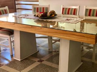 Mesa Comedor Redonda Segunda Mano - Muebles para el Hogar en ...