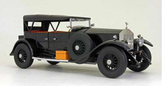 Miniatura Rolls Royce 1930 Phantom I Kyosho 1/18