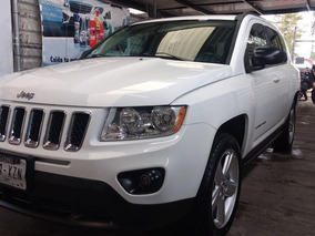 Jeep Compass Limited 4x2 Cvt 2012