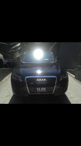 Audi Q5 3.2 Fsi Ambiente Quattro V6 24v Gasolina 4p