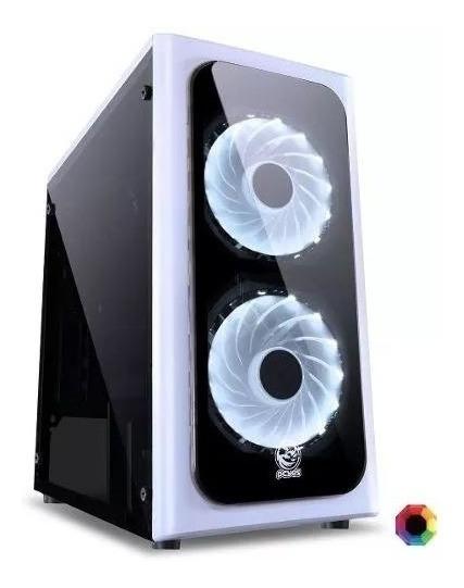 I7 3770 16gb Hyperx Ssd 240gb 2tb Zotac Gtx 1050ti 4gb Oc Nf