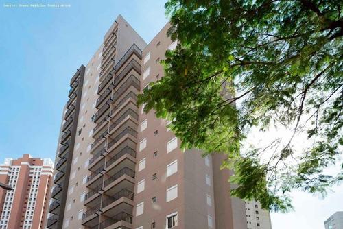 Apartamento Para Venda Em São Paulo, Jardim Vila Mariana, 3 Dormitórios, 1 Suíte, 2 Banheiros, 1 Vaga - Cap3106_1-1392274
