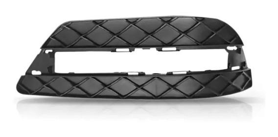 Grade Parachoque Diant Mercedes C180 2012 C/furo Esquerdo