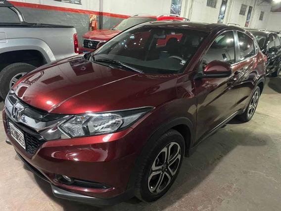 Honda Hr-v 1.8 Lx 2wd Cvt 2016