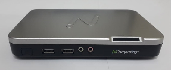 Ncomputing N500 Network Virtual Desktop