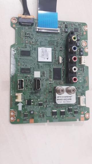 Placa Main Samsung Un32fh4205 Bn40-00249b