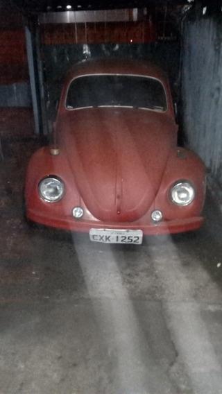 Volkswagen Fusca Fuscão