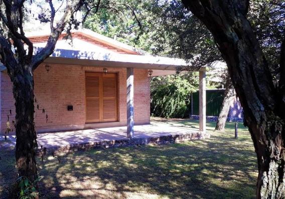 Casas Alquiler Temporal Nono