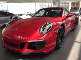 Porsche Carrera 4 Gts Mod. 2017 Nuevo