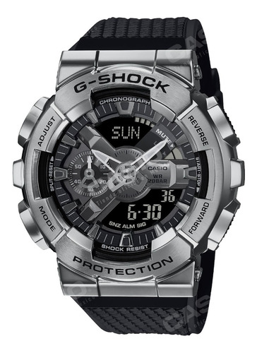 Reloj Casio G-shock Youth Gm-110-1acr