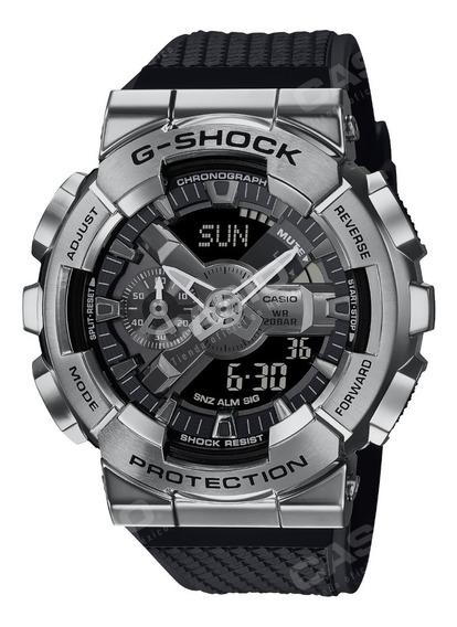 Reloj Casio G-shock Youth Gm-110-1acr