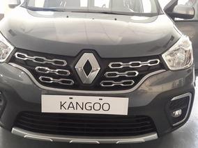 Renault Kangoo 1.6 Sce Stepway Financiado 100% Cm