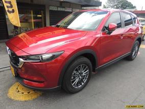 Mazda Cx5 Modelo 2020 Touring
