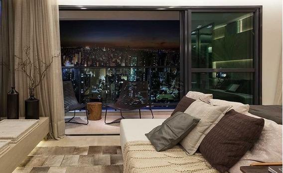 Apartamento Residencial Na Vila Nova Conceição 61m² Consulte-nos - Sf28264