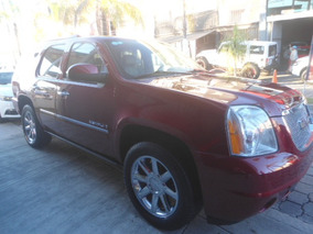 Gmc Yukon 6.2 C Denali 403 Hp 4x4 At Factura De Agencia Impe