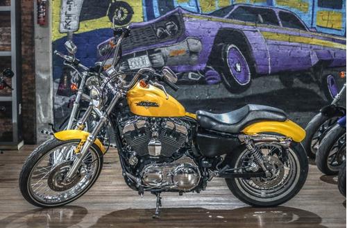 Imagen 1 de 11 de Harley Davidson Seventy Two 1200 2013