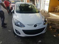 Mazda Mazda 3 Demio 4x4 Con 90mil De Inicial Financiamiento