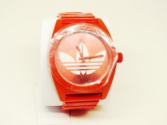 Relógio De Pulso adidas Santiago Adh2655 - (100% Original)