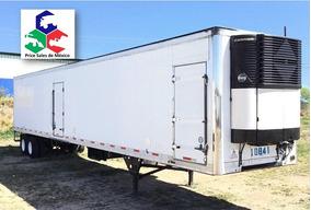 Caja Refrigerada 53´ 2005 Utility Carrier *10841