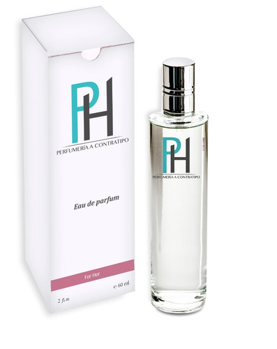 Imagen 1 de 5 de Perfume Contratipo My Ny Eau De Parfum