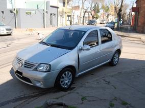 Vendo Urgente Renault Logan 2009 Negociable