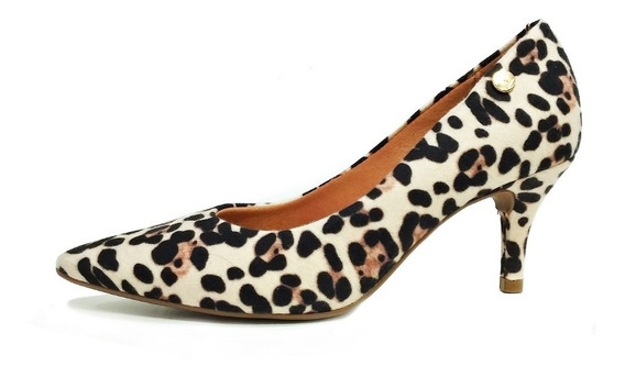 Stiletto Vizzano Animal Print - 1185.102