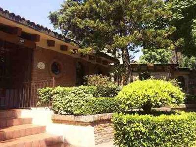 Bhv1002- Excelente Casa En Venta Estilo Mexicano.