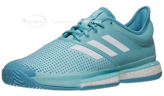 Tenis adidas Sole Court Boost Parley